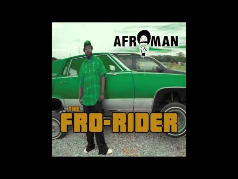 """Afroman, """"I Don't Want No College Degree"""""""