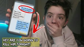 *WORST* Text Message MISTAKES Ever Sent!
