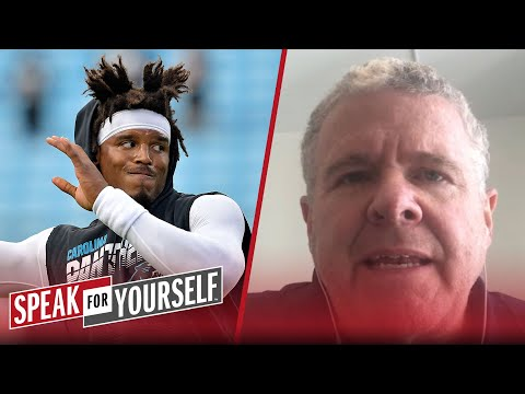 Peter King advises Cam not to sign with any team right now, talks Packers | NFL | SPEAK FOR YOURSELF