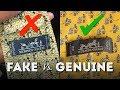 How to Spot a Fake Hermes Tie & Hallmarks of Genuine Hermès Ties