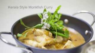 Fish Is The Dish | Kerala Style Monkfish Curry | Miss Masala