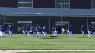 Chicago Cubs 2019 Spring Training - Cubs stretching with Lady Gaga music