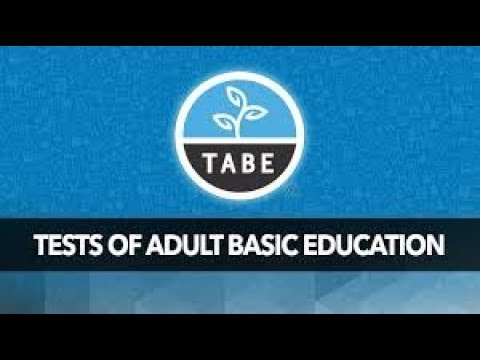 Mastering the Language Section of the TABE: Guided Practice