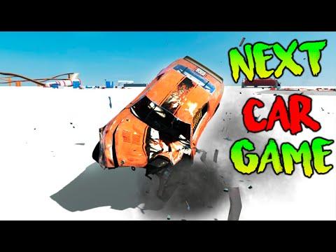 DEFORMACIONES DE COCHES !! MI PRIMERA VEZ EN NEXT CAR GAME !! INCREIBLE !! Makiman