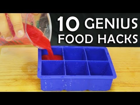 10-genius-food-hacks