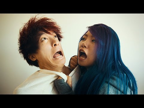Wenn die Freundin STRESS macht   Gong Bao & Kiko