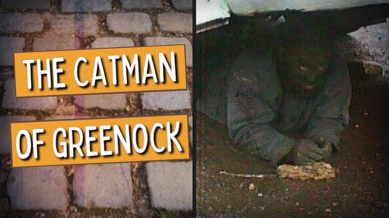 The CATMAN of Greenock - The TRUE Story