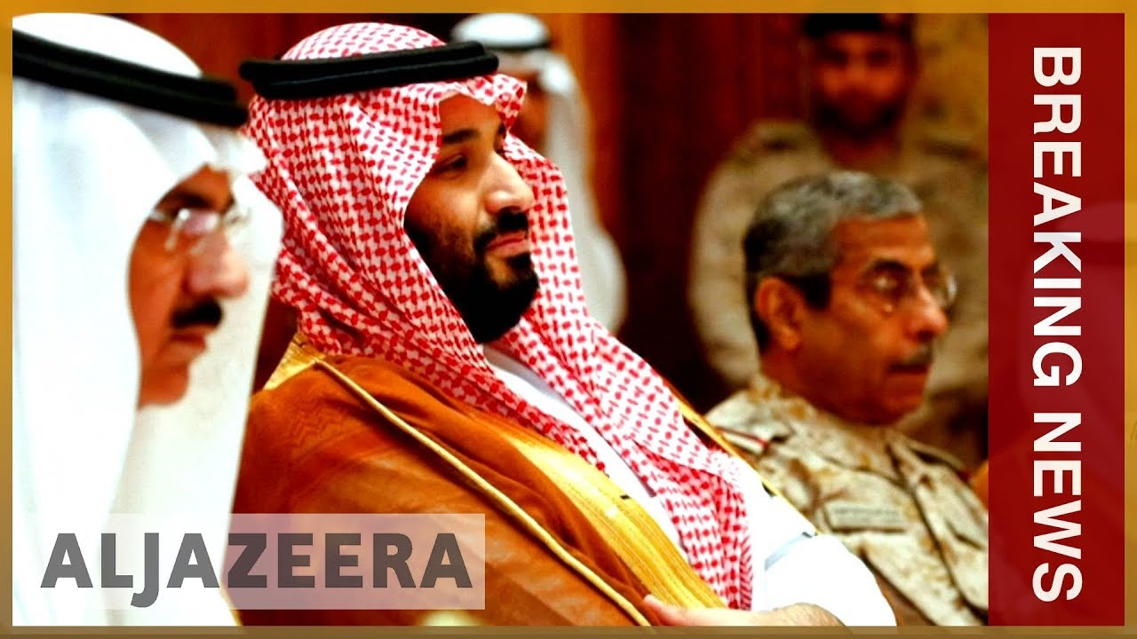 🇦🇷MBS arrives in Argentina in the face of G20: Will he be a pariah? | Al Jazeera English