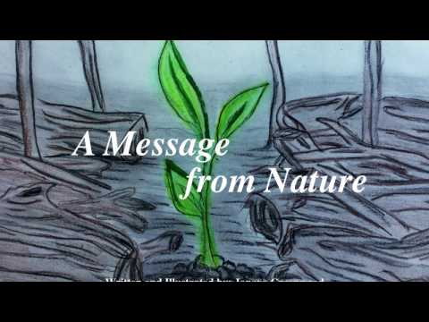 A Message from Nature - Children's Book (no music, multiple narrators)