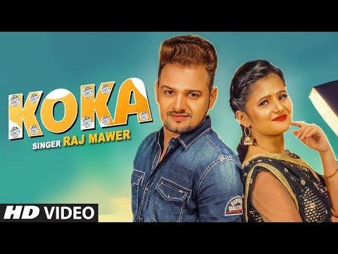 Koka | Raj Mawer | Anjali Raghav | Mandeep Rana | New Haryanvi Songs Haryanavi 2019 DJ