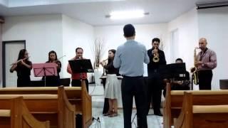 Baixar Conjunto Instrumental da Igreja IASD-MR Abranches