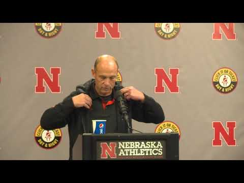 "Mike Riley: ""Coach our team and recruit the next one"""