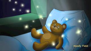 Repeat youtube video Lullaby for Baby - Baby Sleep Music (Pillow song- Moody Field)