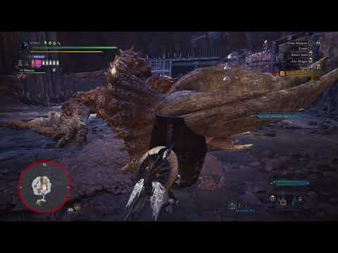 Reasons I love the Charge Blade