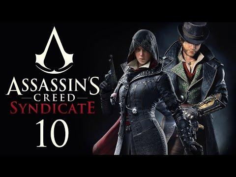 Assassin's Creed: Syndicate - Прохождение игры на русском [#10] PC