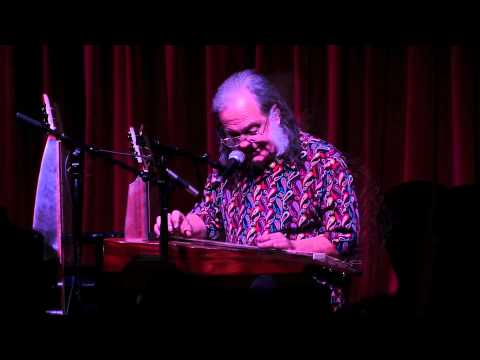 David Lindley - Cactus Cafe 4-...