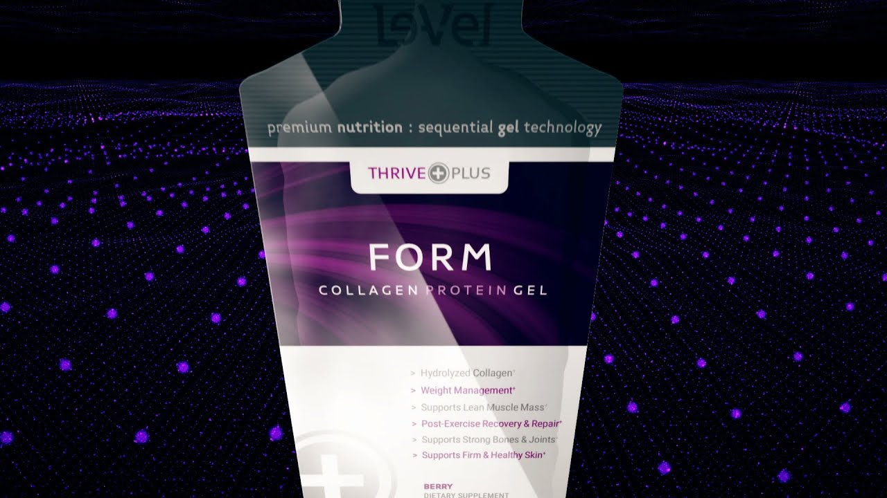 FORM: Sequential Gel Technology - YouTube