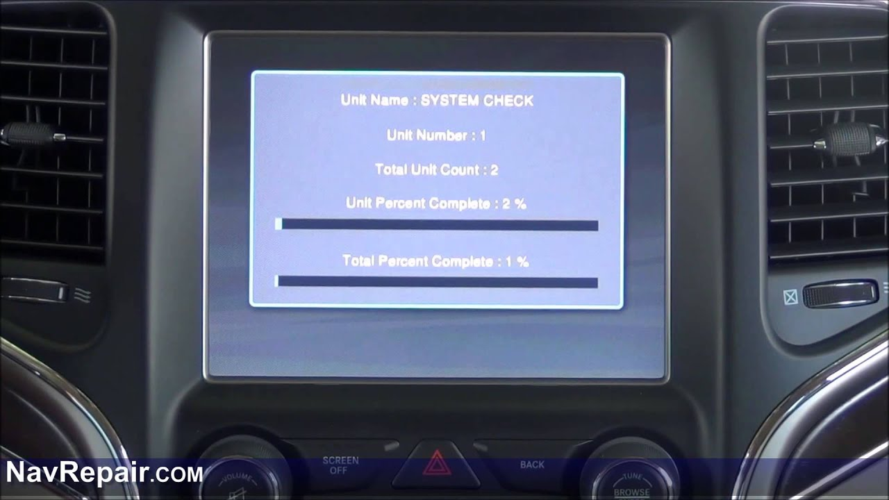 2013 Dodge Ram Uconnect Manual Online User 2014 1500 Navigation Radio 2015 Ra3 Ra4 Vp3 Vp4 Jeep Grand Rh Youtube Com Big Horn Lowered