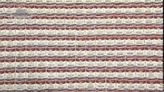 Biografía Andy Warhol