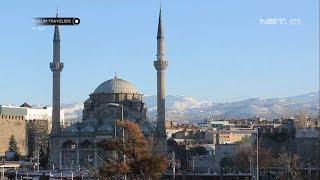 Menelusuri Jejak Islam di Kayseri, Turki - Muslim Travelers 2019
