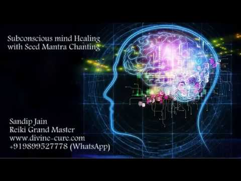 Free Healing while Sleeping:Subconscious Mind Healing with Seed Mantras