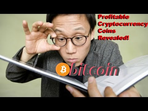 How To Find A Potential Profitable Cryptocurrency To Invest In | Cryptocurrency Trading Part 2