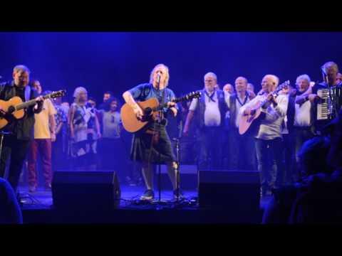 Skagen Festival 2017 Ceilidh (Bob Ferguson)