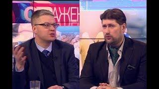Василий Колташов и Олег Шибанов. Портрет бедности кто сегодня в стране не живет а выживает