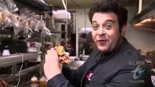 Man V Food Atlanta The Vortex Bar & Grill