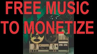 Up All Night ($$ FREE MUSIC TO MONETIZE $$)