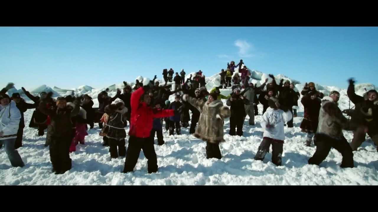 Pamyua - Bubble Gum - Electric Igloo