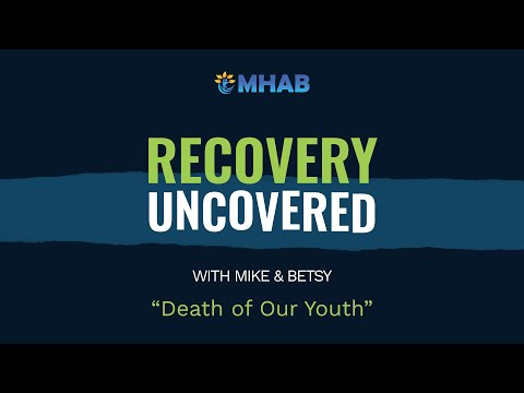 """""""Death of Our Youth w/ Ed Kirby""""   Recovery Uncovered   Episode 9"""