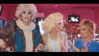 the golden girls condoms w willam alaska jackie and more
