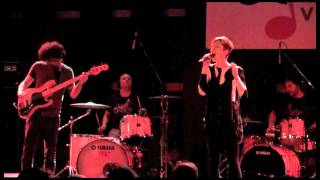 Polica - Violent Games (At World Cafe Live)