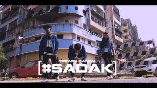 EMIWAY- #SADAK | HARI SHARMA CHOREOGRAPHY[DANCE VIDEO] | ONE WAY CREW