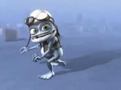 Crazy Frog Intro.......