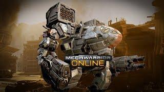 MECHWARRIOR Online | Боевые роботы #4