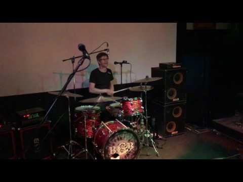 Ben Granfelt Band 2017 Corner's Pub