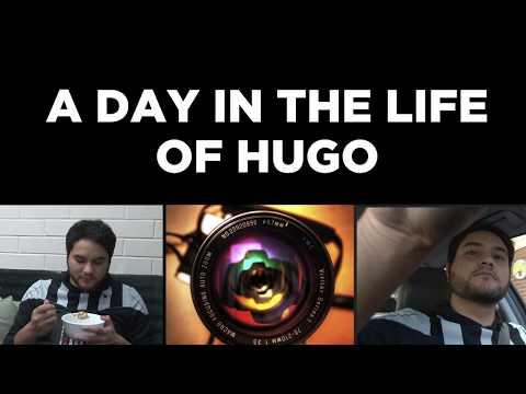 Hugo's Vlog - Episode 2 - 1st Nor Cal Credit Union