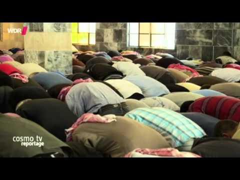 Syrien - ein schwarzes Loch - cosmo tv reportage - 09.08.2015