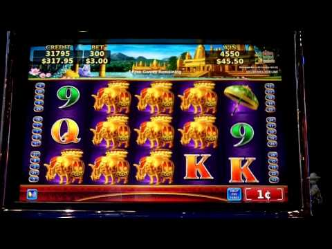 Video Free slots games for real money