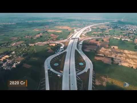 Akshardham to EPE National Highway