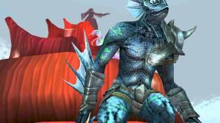 EverQuest: Veil of Alaris - Rubek Oseka- Temple of the Sea (PC)
