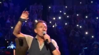 Bruce Springsteen - My City Of Ruins - Pittsburgh - 9/11/16