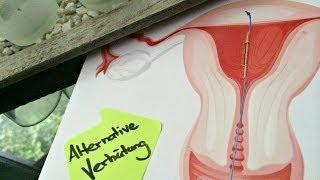 ALTERNATIVE VERHÜTUNGSMETHODE OHNE HORMONE | ERFAHRUNGEN MIT DER PILLE