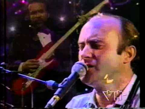 PHIL COLLINS - LIVE AT MSG - DO YOU REMEMBER.avi