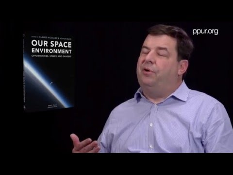 Our Space Environment - Claude Nicollier & Volker Gass - ppur.org