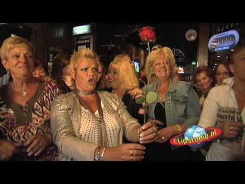 Jolanda - Hey idioot! (clipstudio.nl)