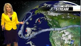 Evening Forecast for June 15