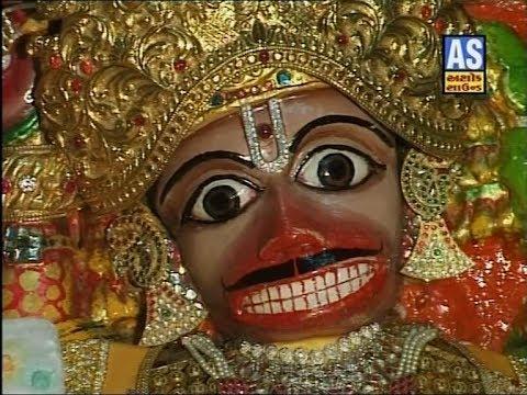 Kastabhanjan Dada Na Deep No Prakash | New Gujarati Bhajan | Hanumanji Bhajan